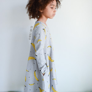Groove Dress for KIDS