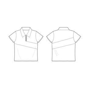 Garment illustrations