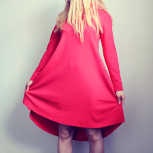 Groove Dress for TEENS