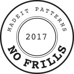 no frills stamp